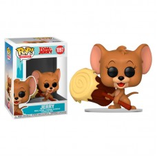 Funko Pop! Tom and Jerry: Jerry - 1097