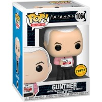 Funko Pop! Friends: Gunther // Chase Edition - 1064