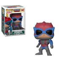 Funko Pop! Masters of the Universe: Stratos - 567