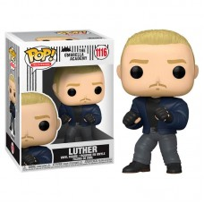 Funko Pop! Umbrella Academy: Luther Hargreeves - 1116